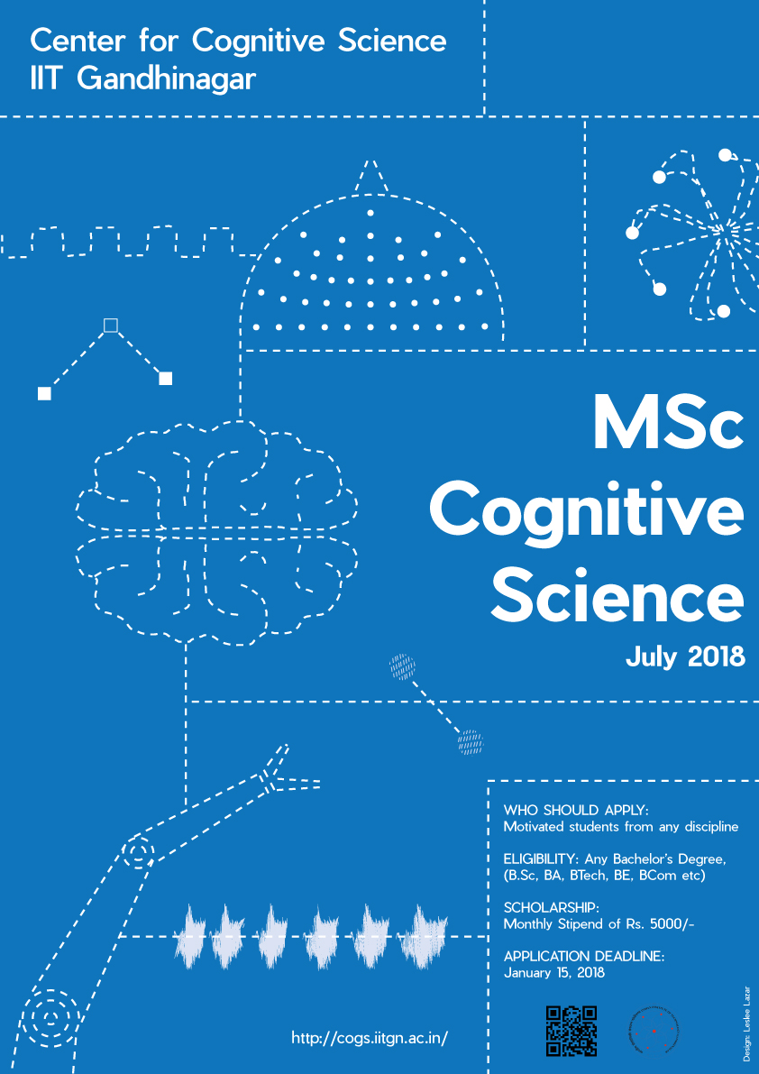 msc centre for cognitive science iit gandhinagar rh cogs iitgn ac in Cognitive Anthropology Cognitive Science Degree